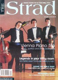 The Strad, April 2000