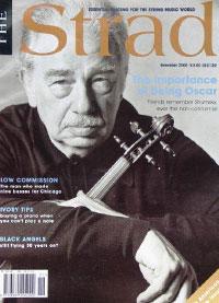The Strad, November 2000