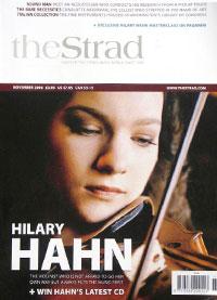 The Strad, November 2006
