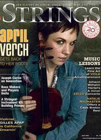 Strings, April 2006