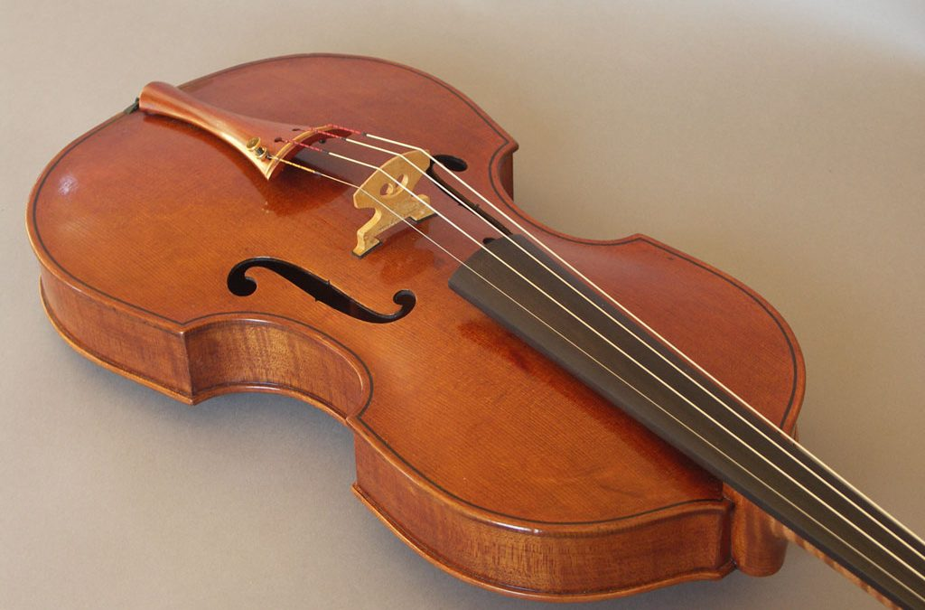 Innovation in Violinmaking