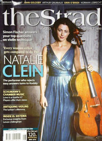 The Strad June 2010