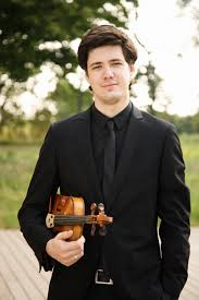Aurelien Pederzoli, Violin and Viola