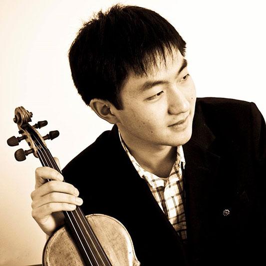 Boson Mo, Violin