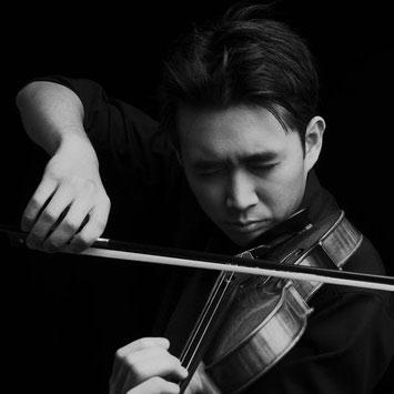 Ewald Cheung, Violin