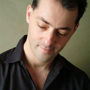 Geoffrey Silver