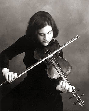 Jeanne Mallow, Violin and Viola