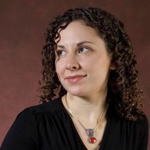 Laura Motchalov