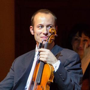 Nicolas Crosa