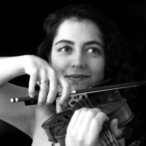 Olga Kaler
