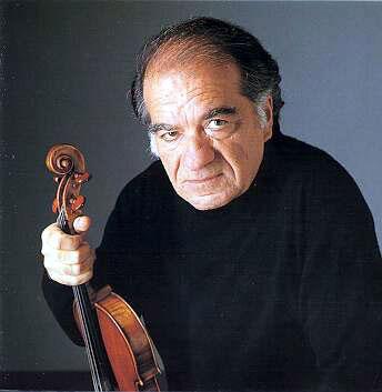 Ruggiero Ricci, Violin