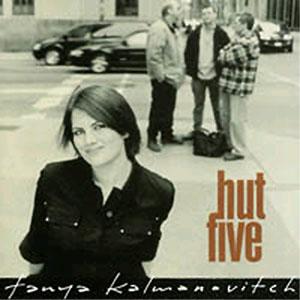 Tanya Kalmanovitch, viola