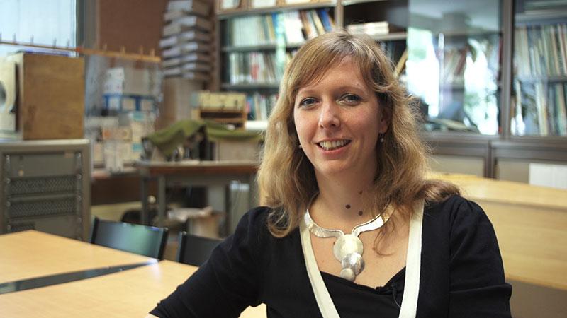 Claudia Fritz