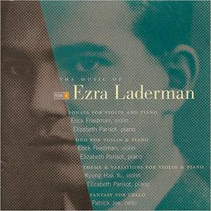 Erick Friedman, violin