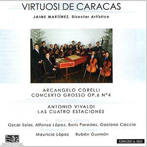 Alfonso Lopez, violin
